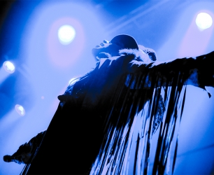 Adam Lambert Paradiso