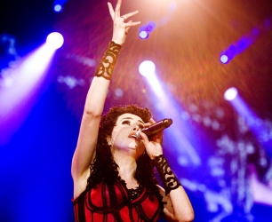 Within Temptation ahoy