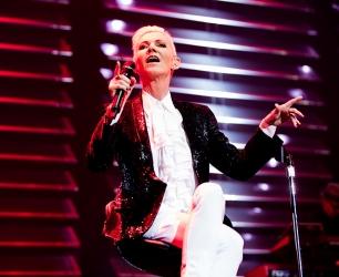 Roxette in de Heineken Music Hall