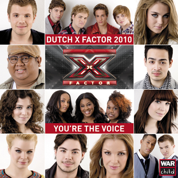 CharitySingle_XFactor.indd
